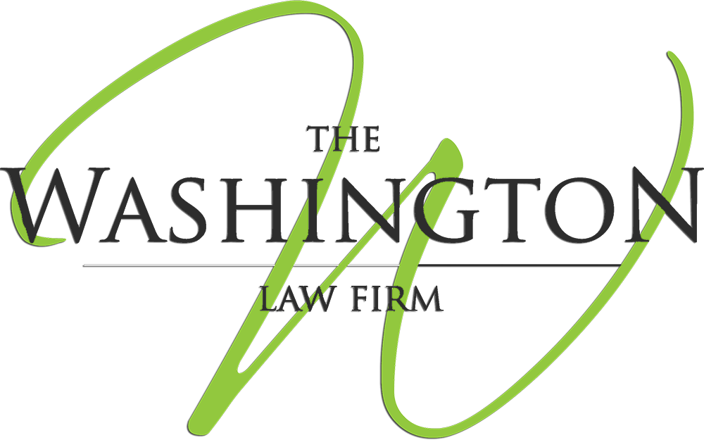 The Washington Law Firm Logo